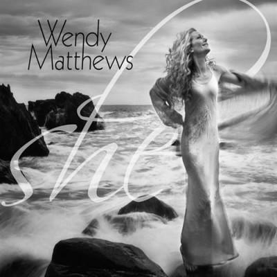 Wendy Matthews - She