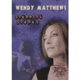 Wendy Matthews - Stepping Stones DVD